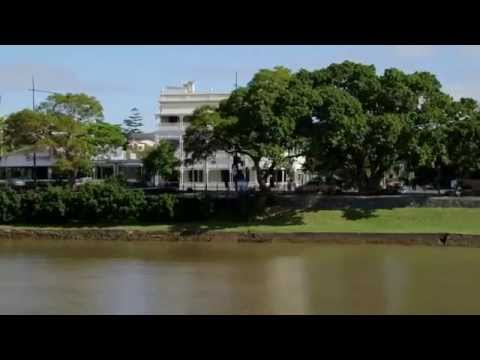 River Cruise to Lone Pine Koala Sanctuary in Brisbane - Australia Vacations & Tours