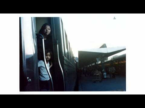 Chino Otsuka - A World of Memories