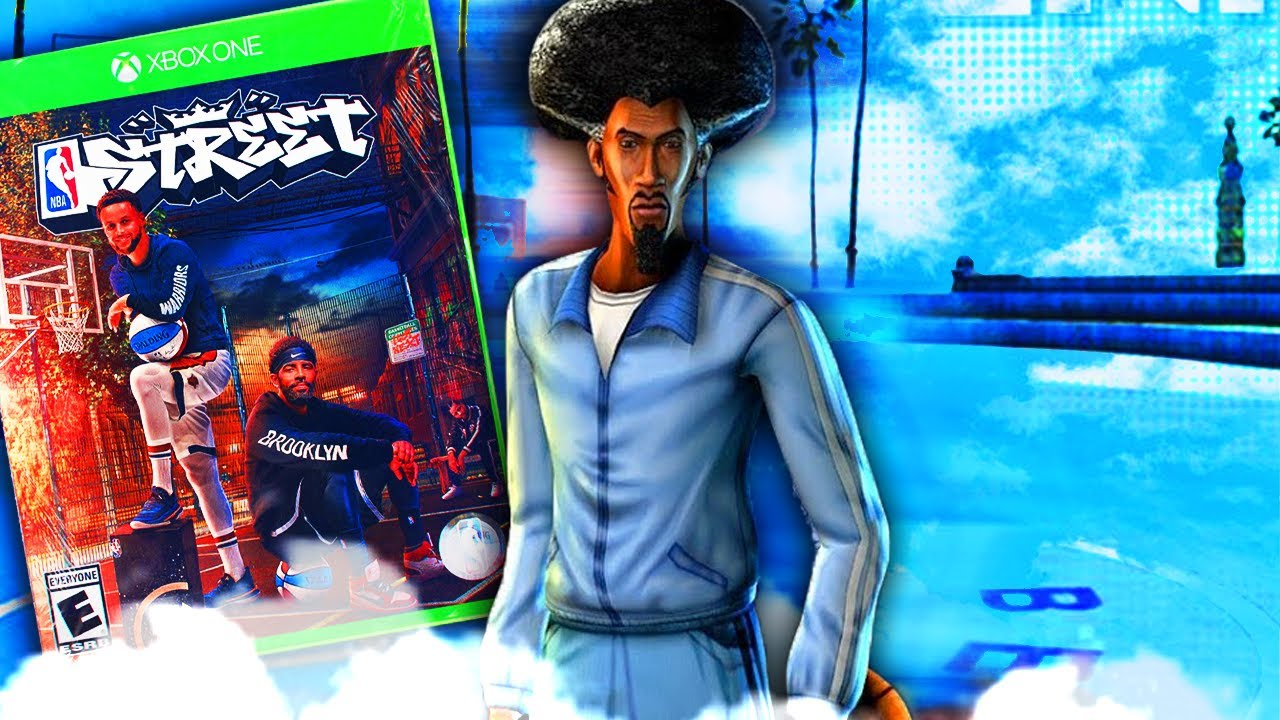 Download NBA 2K FINALLY REMAKES NBA STREET VOL 2 Gameplay In 2021.. Kind Of