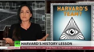 Harvard's true right-wing Conspiracy revealed