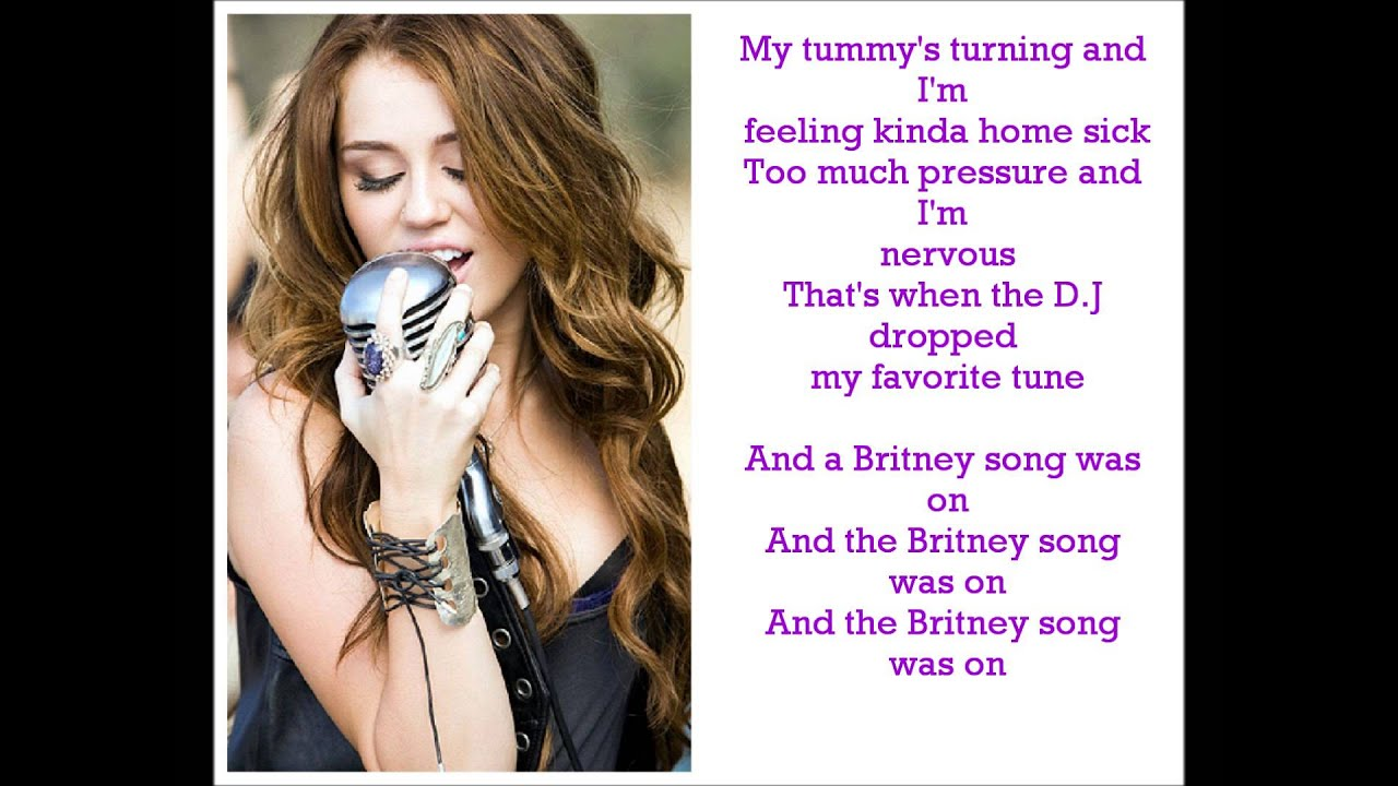tubget - download video: miley-cyrus-party-in-the-u.s.a-lyrics-