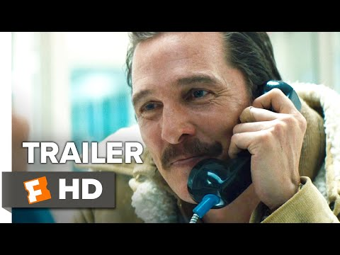 White Boy Rick Trailer #1 (2018) | Movieclips Trailers - YouTube