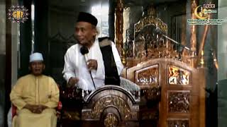 AMALAN YANG DICINTAI RASULULLAH SAW KH NURMUHAMMAD AHMAD