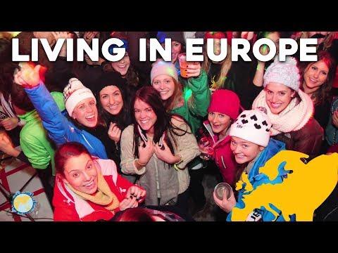 The Baltics and Balkans - Estonia, Latvia, Serbia, Bulgaria, Croatia, and Many More!