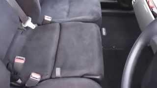 Honda Edix 6 seats