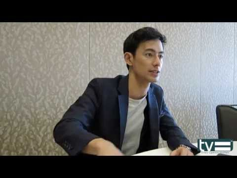 George Young Interview - Containment (CW)