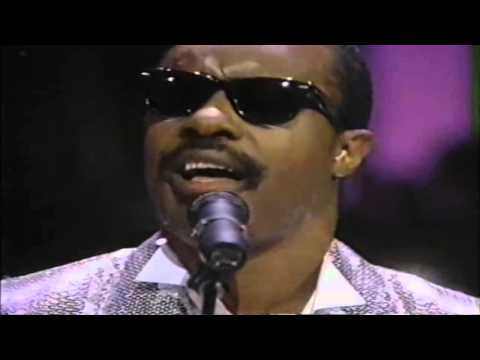 Stevie Wonder, George Michael - Love's In Need Of Love Today (LIVE) HD mp3