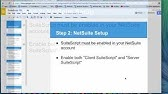 SuiteScript] An Overview of NetSuite's User Event scripts