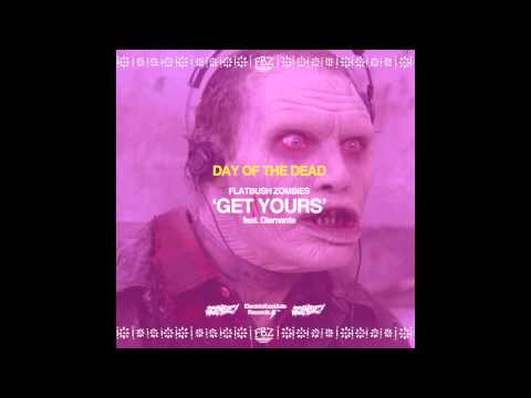 Flatbush ZOMBiES - Get Yours feat. Diamante (Prod. By The Architect)