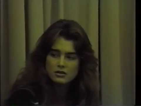 Incomplete Interview: Brooke Shields 1980''s