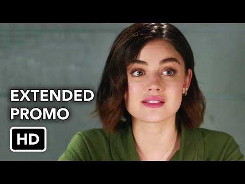 """Life Sentence 1x12 Extended Promo """"Love Factually"""" (HD)"""