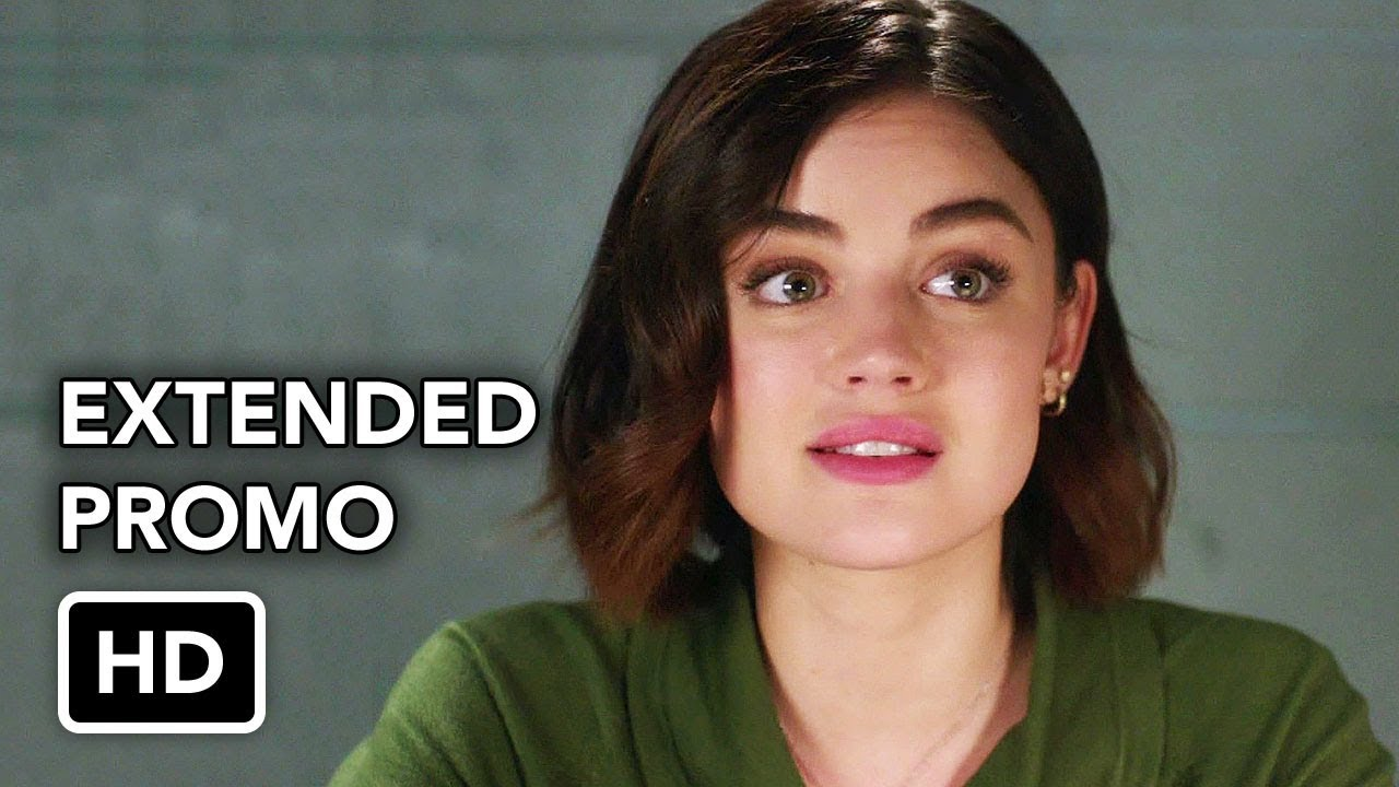 """Download Life Sentence 1x12 Extended Promo """"Love Factually"""" (HD)"""