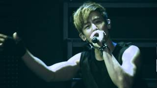 2PM - I Can't (Take Off Tour) MP3