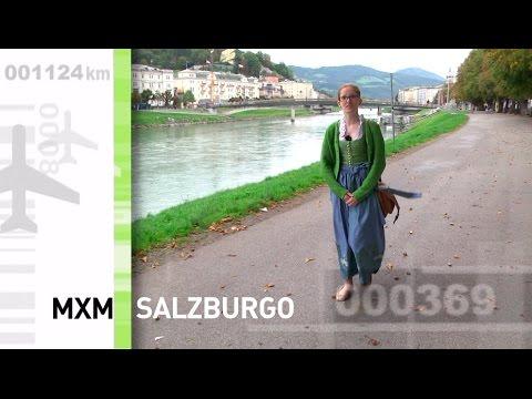 Madrileños por el Mundo: Salzburgo (Austria)