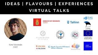 Toni Toivanen - IFE 2020 Virtual Talks