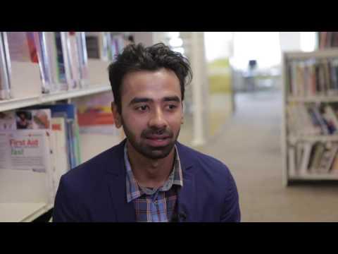 Imran Miah - Access to Science
