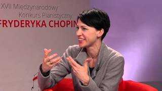 Baixar Competition Studio of the 17th International Chopin Competition – Erica Worth 2