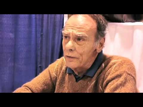 DVMPE 3 minutes w/ Dean Stockwell