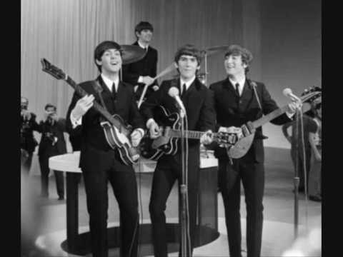 Клип The Beatles - You Like Me Too Much