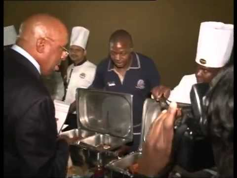 Chef's Delight Awards Launch at National Museum of Kenya, Nairobi