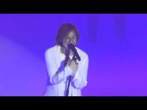 Gianna Nannini @ Teatro Verdi Firenze - Sei nell'anima 2016-04-29