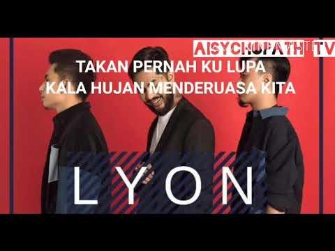 lyon-ego-lirik