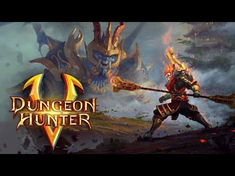 Dungeon Hunter 5 Android GamePlay Part 5