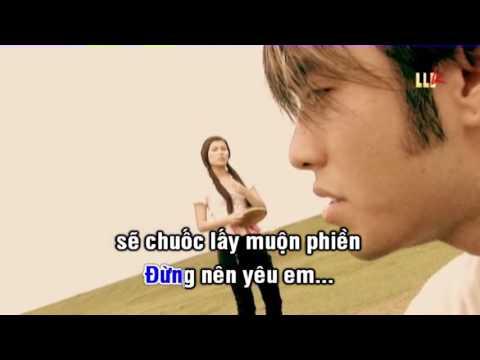 [Karaoke HD] BỞI VÌ ĐAM MÊ - AKIRA PHAN | Beat gốc |