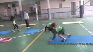Educação Fisica - 1° ao 5° Ano