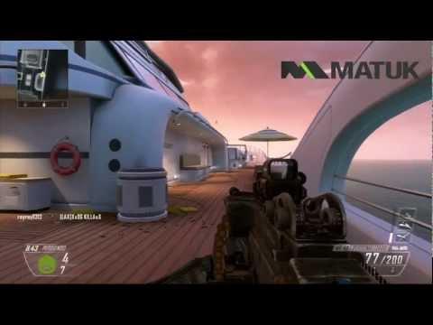 Reseña: Call Of Duty Black Ops II