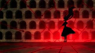 Dead Letters (Katatonia) - Madoka Magica Rebellion AMV