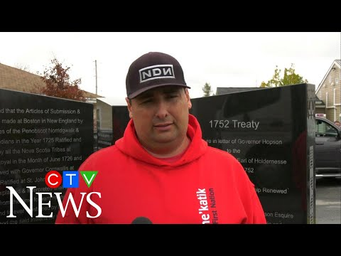 Mi'kmaq fishermen being denied traps, gas: Chief Mike Sack