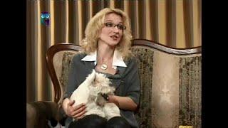 Анастасия Санкова, заводчик породы собак вест хайленд уайт терьер