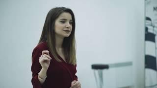 28 Апреля Дом дружбы / Спикер Зарина Ахмедова