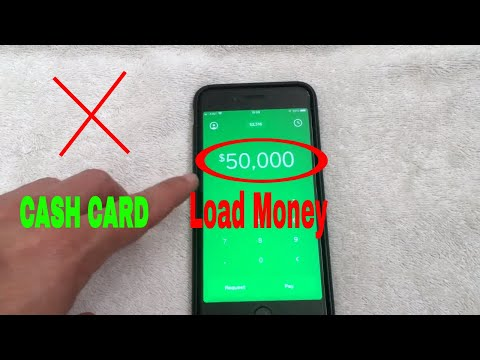 ✅  How To Load Money On To Cash App Cash Card? 🔴