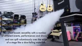Генератор тяжелого дыма DMX 3000 - Полюс холода(Самый лучший и дешевый генератор тяжелого дыма. Демонстрация работы. Компактные размеры позволят задымить..., 2014-05-25T18:01:09.000Z)