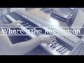Where S The Revolution Depeche Mode Piano Cover mp3