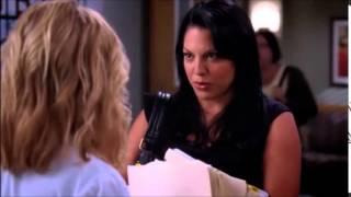 Arizona And Callie Am I Your Girlfriend