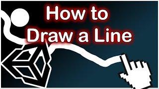 Unity Canvas Draw Line