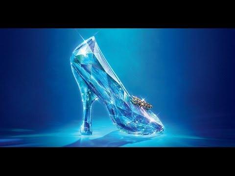 Disney's Cinderella Official Teaser Trailer REACTION / REVIEW!!!