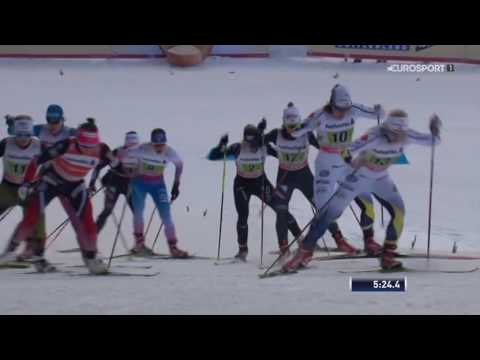 Toblach Team Relay