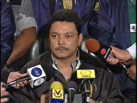 Venezuela comandos DISIP Белорусский спецназ в Венесуэле