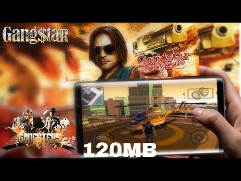 Gangstar Miami on Android OFFLINE 120MB  MOD    HIGHLY COMPRESSED