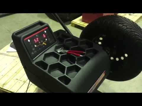 Cemb ER60 calibration & check