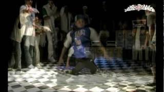 bboy lil drez 2010 trailer la saga underdance bboys colombia mpg