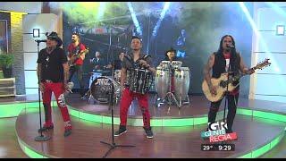 "Gente Regia - Grupo Siggno canta ""Yo te esperaré"""