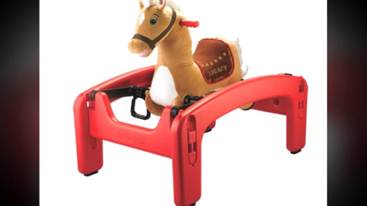 Best ride on toy for 1 year old boy 2014