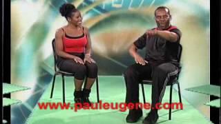 Gospel Chair Aerobics - pauleugene
