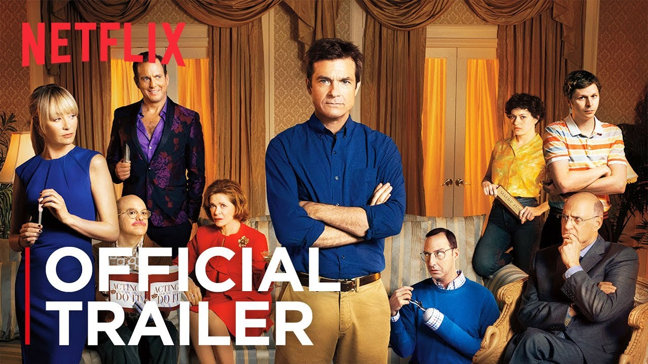 Arrested Development undercuts its own legacy with a sad end