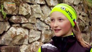 Letní biatlon a Eliška ve Lvíčatech